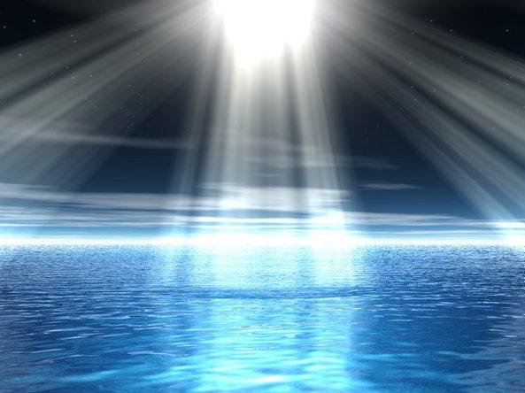 fascio-luce
