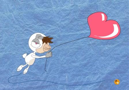 segui l'amore
