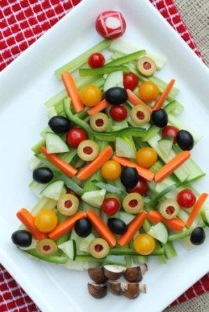 AlberoDiNatale_Vegetariano